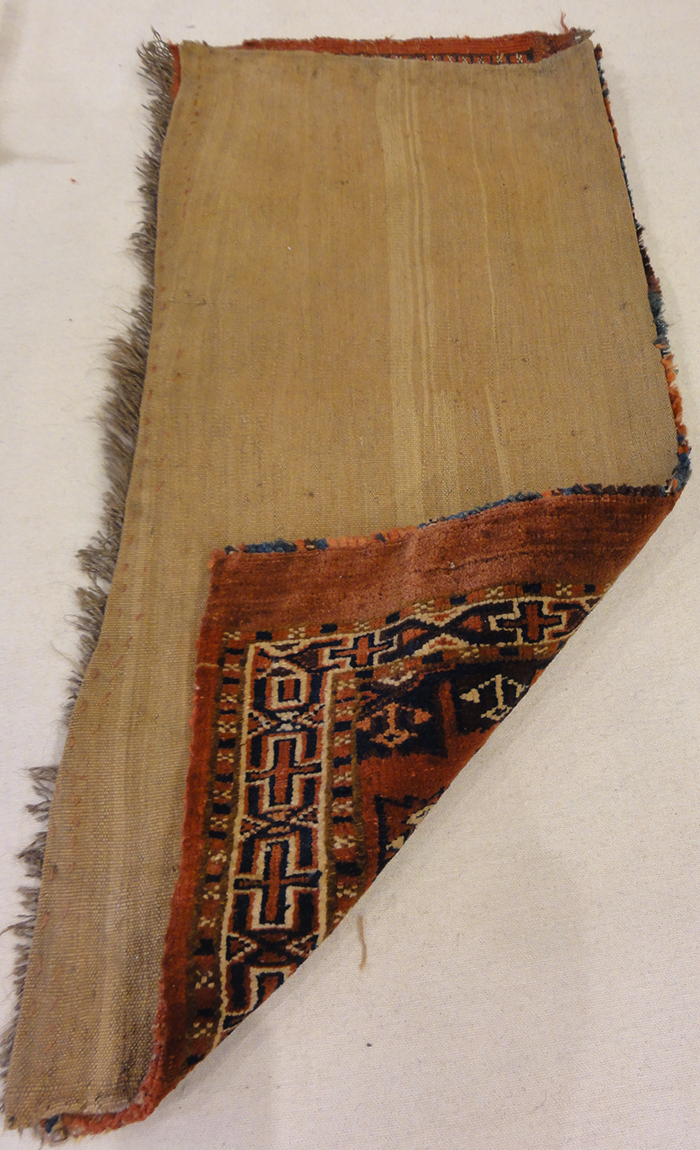 turkoman Bagface Rugs and more