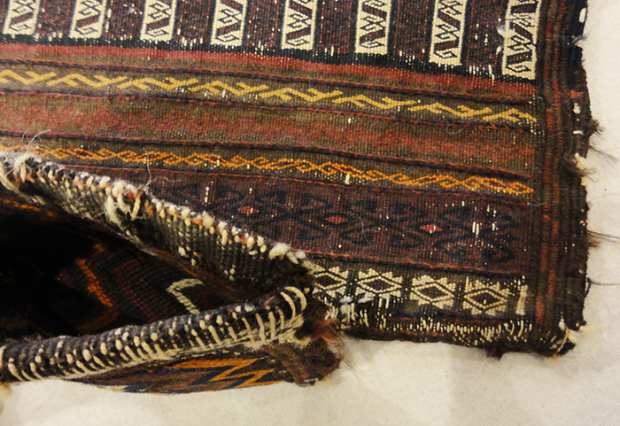 Turkoman Bag Rugs and More