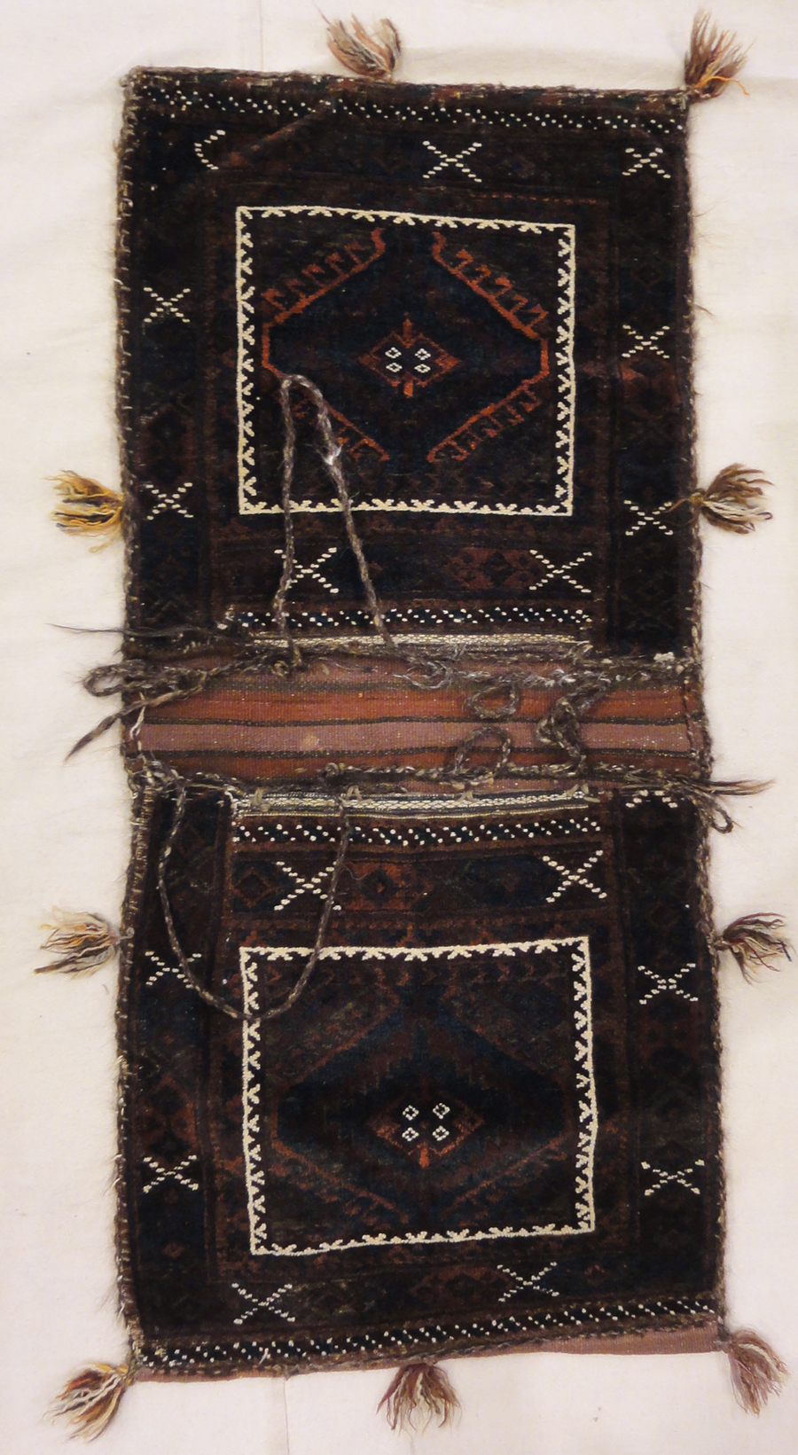Horsehair Baluch Rugs and More