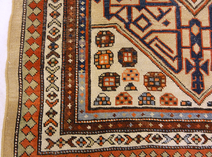 Antique Sarab Rugs and more