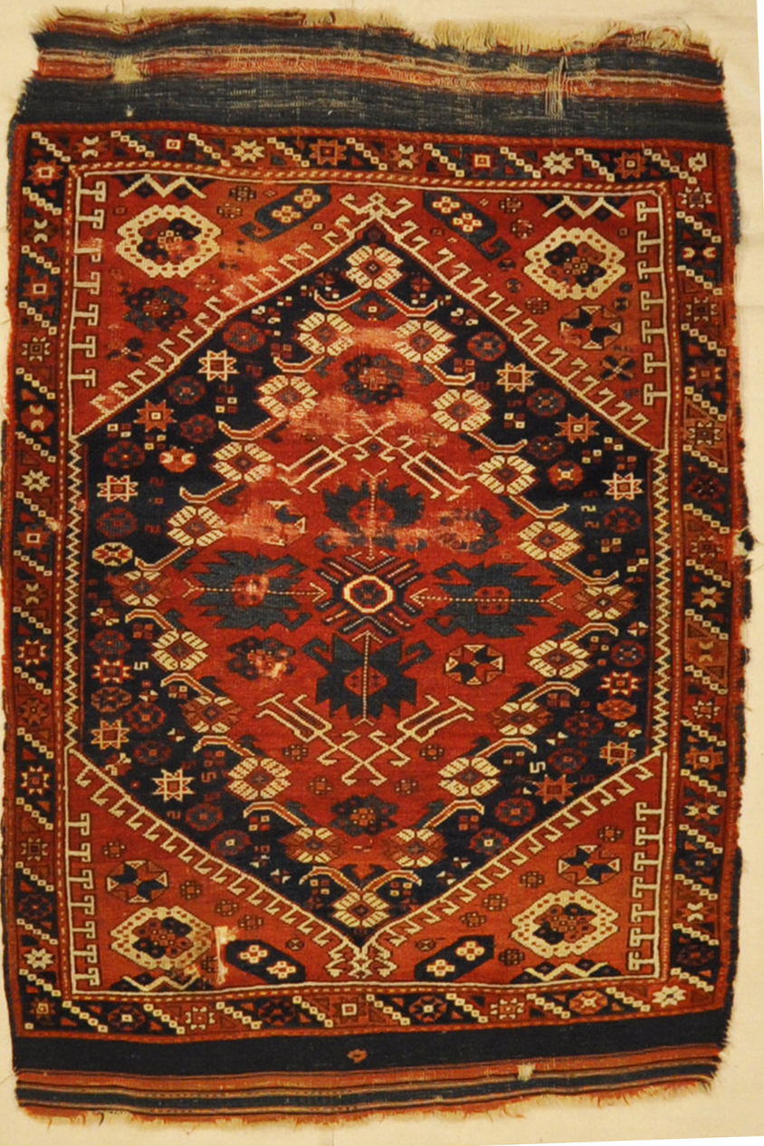 Bergama Antique Rugs and More