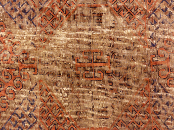 Antique Baluch Rugs and More
