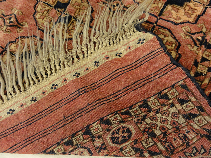 Antique Tikke Rug Rugs and More