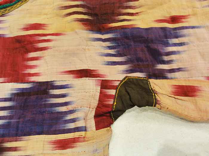 Ikat Coat Rugs and more Oriental Rugs 31820.
