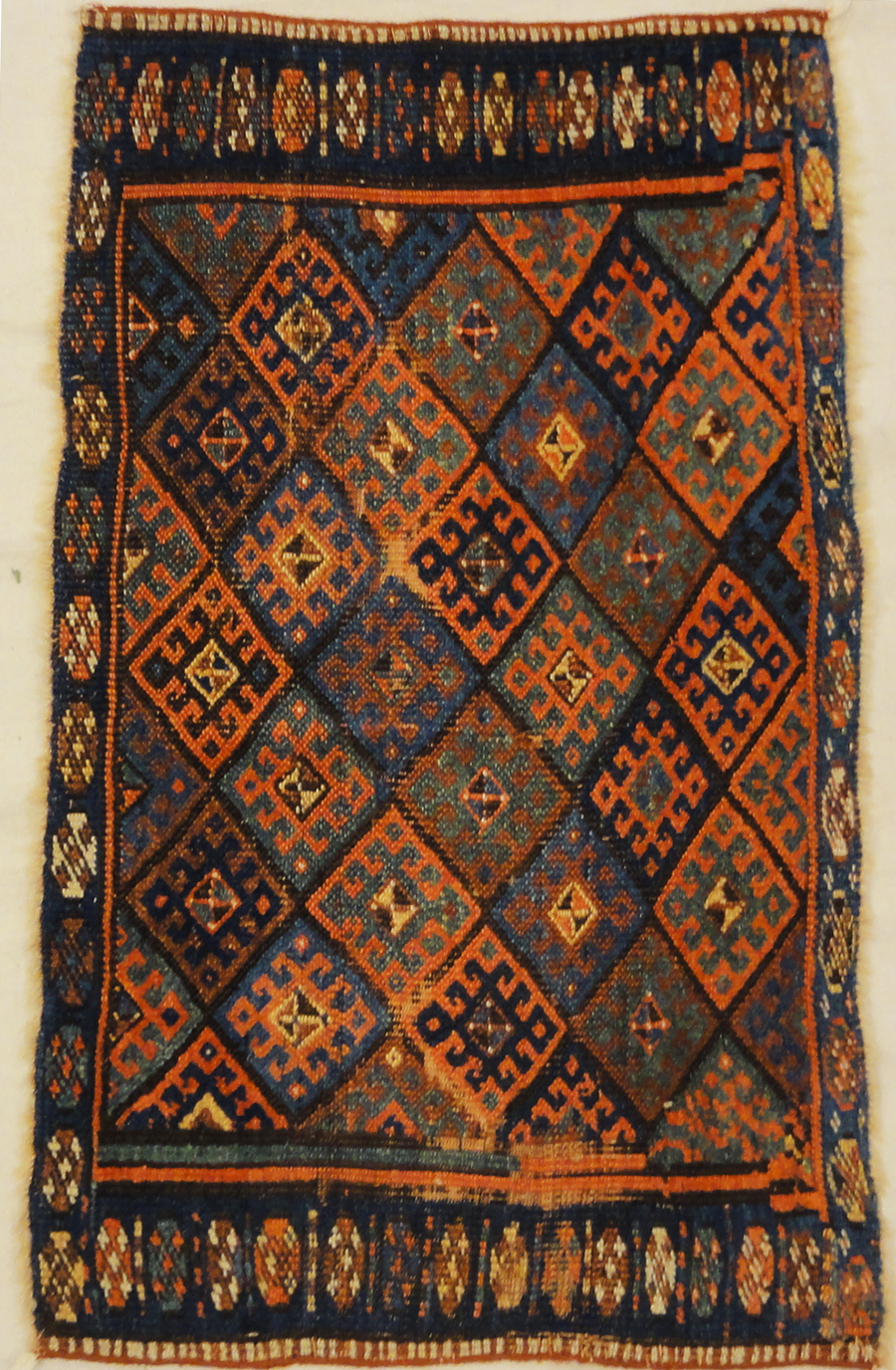 Kurdish Jaf Rugs and More Oriental Rugs 31817
