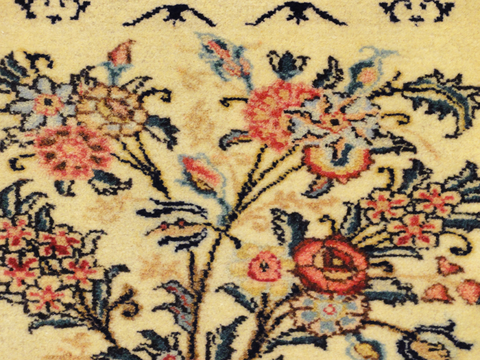 Persian Tabriz Rugs and More Oriental Rug 31815