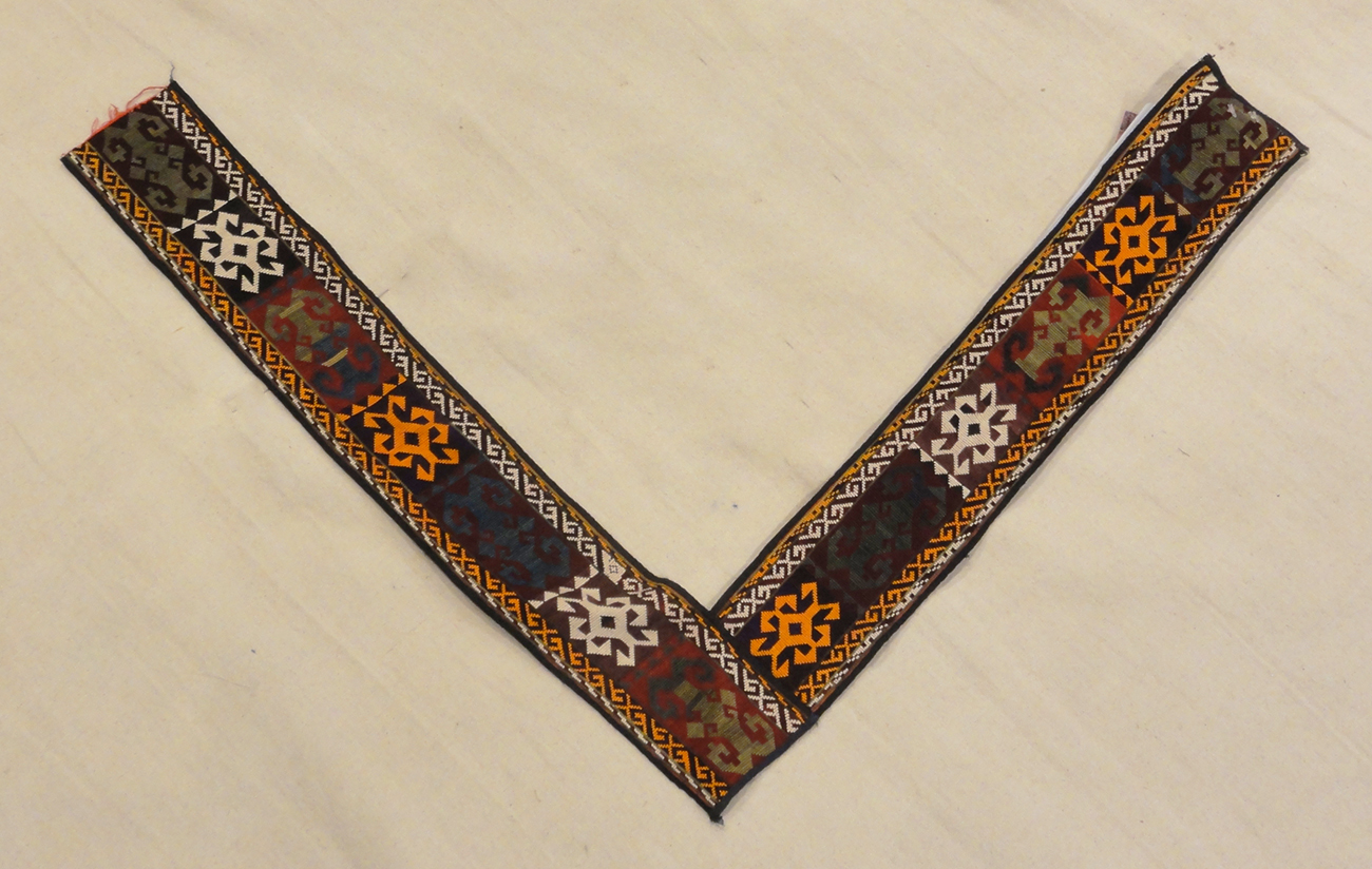 Segoushe Cover rugs and more oriental carpet 31769-