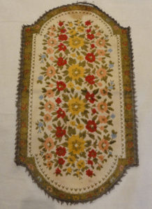 British Silk Needle Work rugs and more oriental carpet 31765-