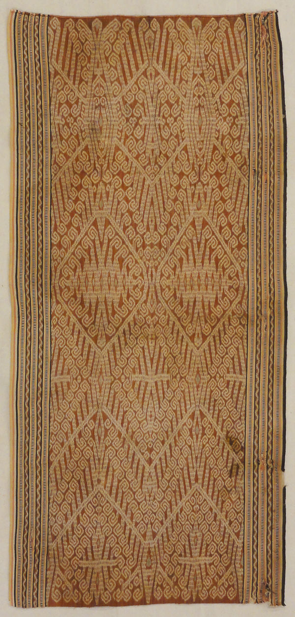 Indonisian Ikat rugs and more oriental carpet 31748-