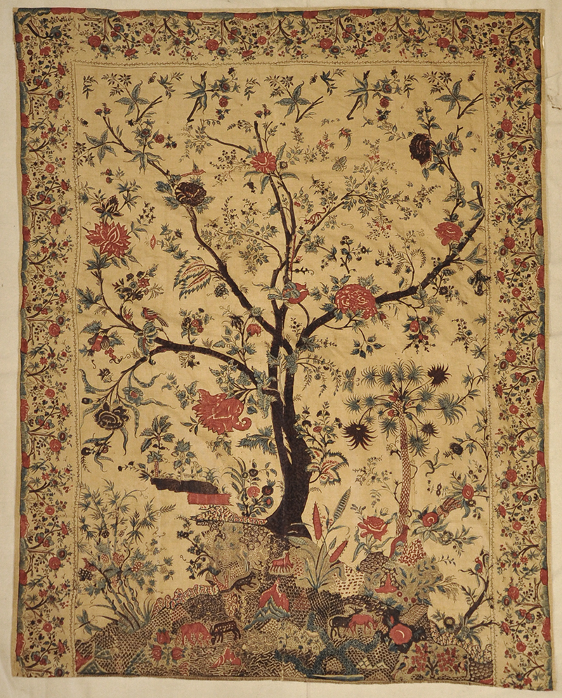 Palampore Tree Of Life rugs and more oriental carpet 31742-