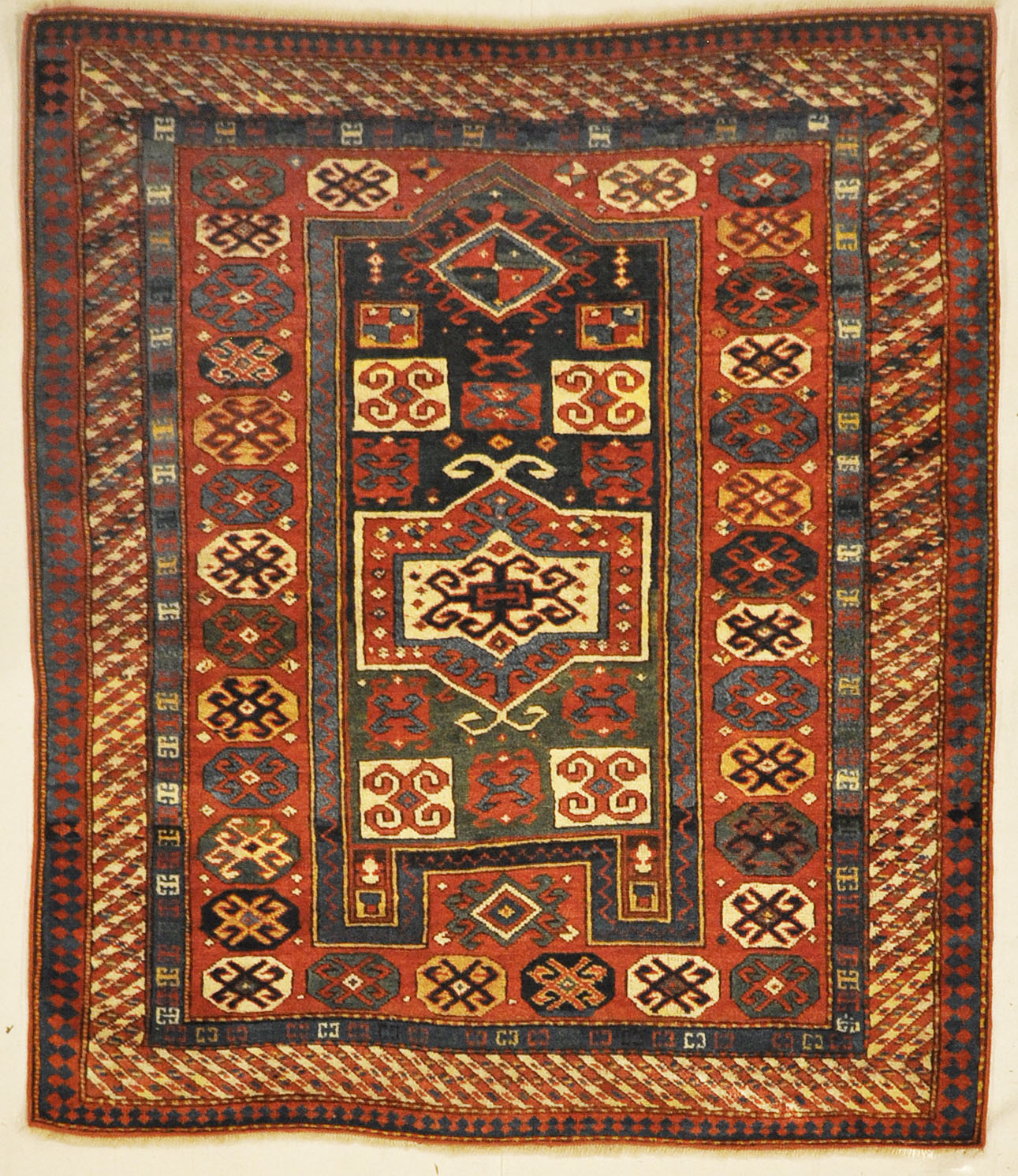 Finest Antique Rare Caucasian Rugs Rugs Amp More