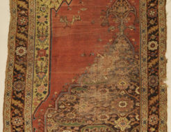 Bijar Wagireh Sampler Rug oriental carpet rugs and more -