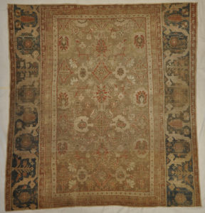 Sultanabad Ziegler & Co rugs and more oriental carpet 31718-