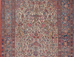 Antique Kashan Rugs & More Oriental Carpets 35879