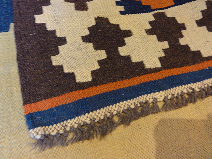 Antique Caucasian Kilim Rugs & more Oriental Carpets 0