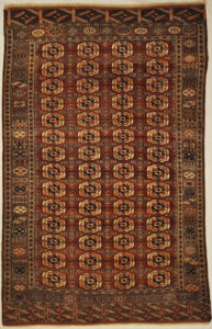Antique Turkoman Tekke rugs & More Oriental Carpets 32235