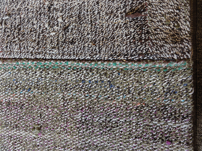 Grey Patchwork Rugs & More Oriental Carpets 32217 2