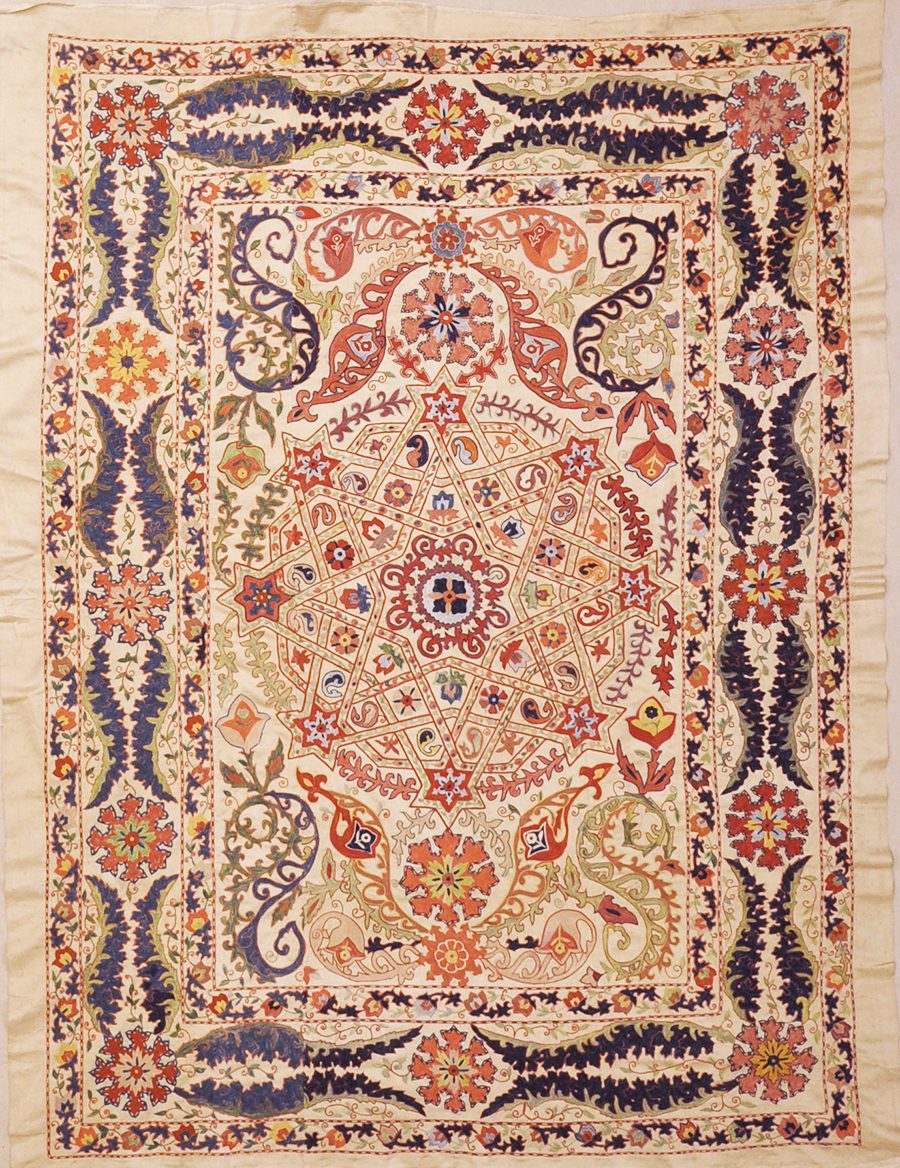Suzani Rugs & More Oriental Carpets 57486