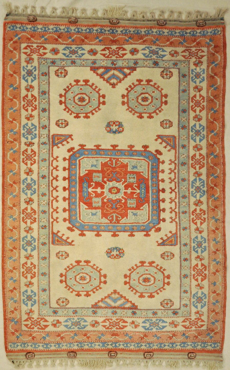 Turkish Bergama Rugs & More Oriental Carpets 32180