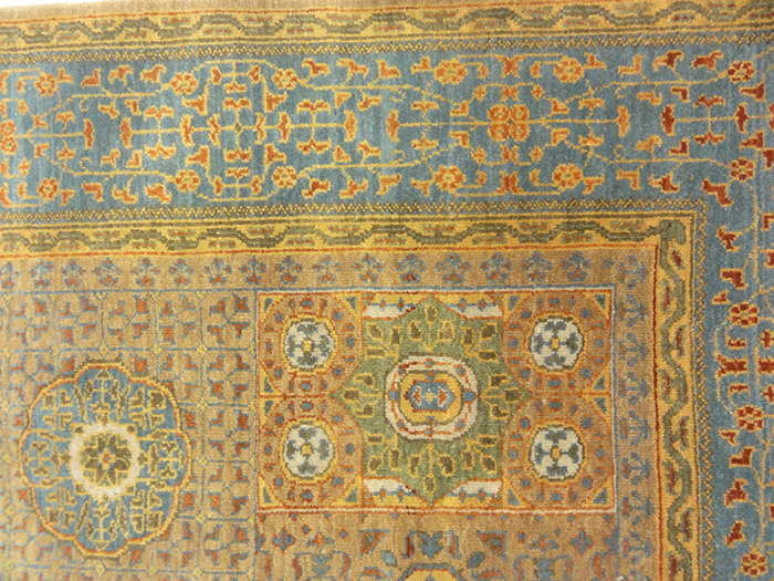 Mamluk Rugs & More Oriental Carpets