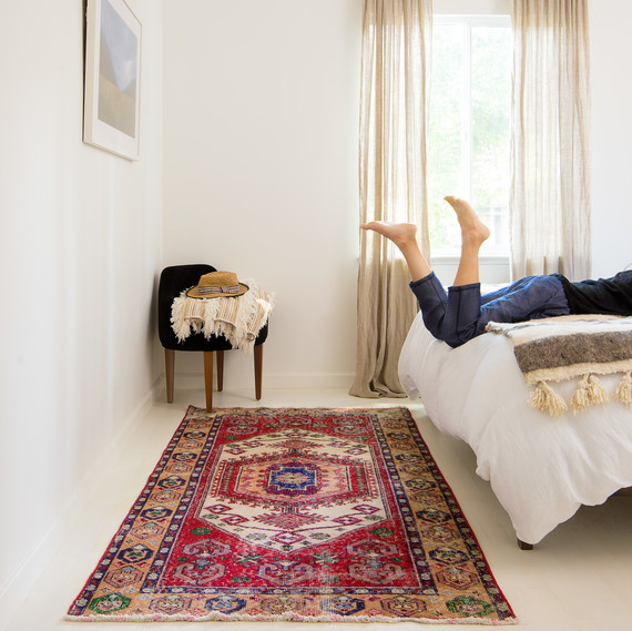 Make A Statement In Your Home With An Oriental Rug, Learn Why?