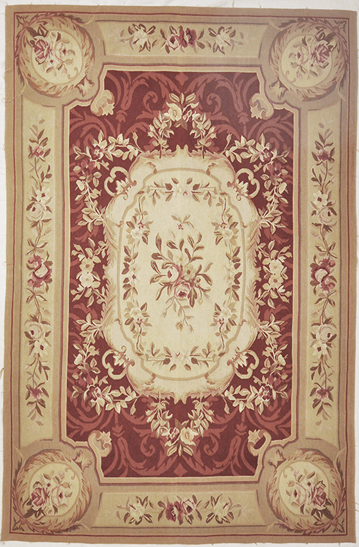 Aubusson rugs & More Oriental Carpets