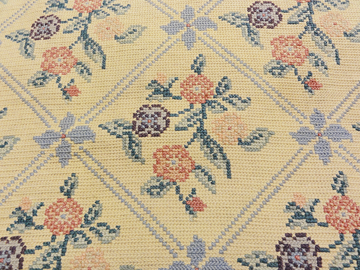 Portugese Needlepoint Rugs & More Oriental carpet
