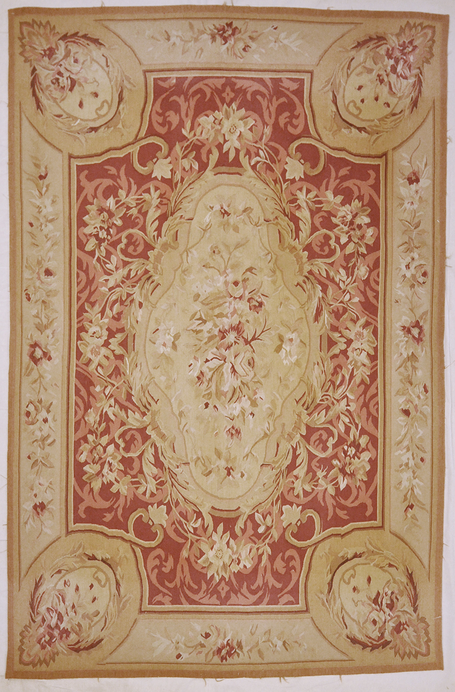 Chinese Aubusson Rugs & More Oriental Carpets 2