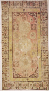 Antique Khotan Rugs & More Oriental Carpets 32118
