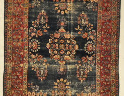 Antique Kerman Rugs & More Oriental Carpets 3113.