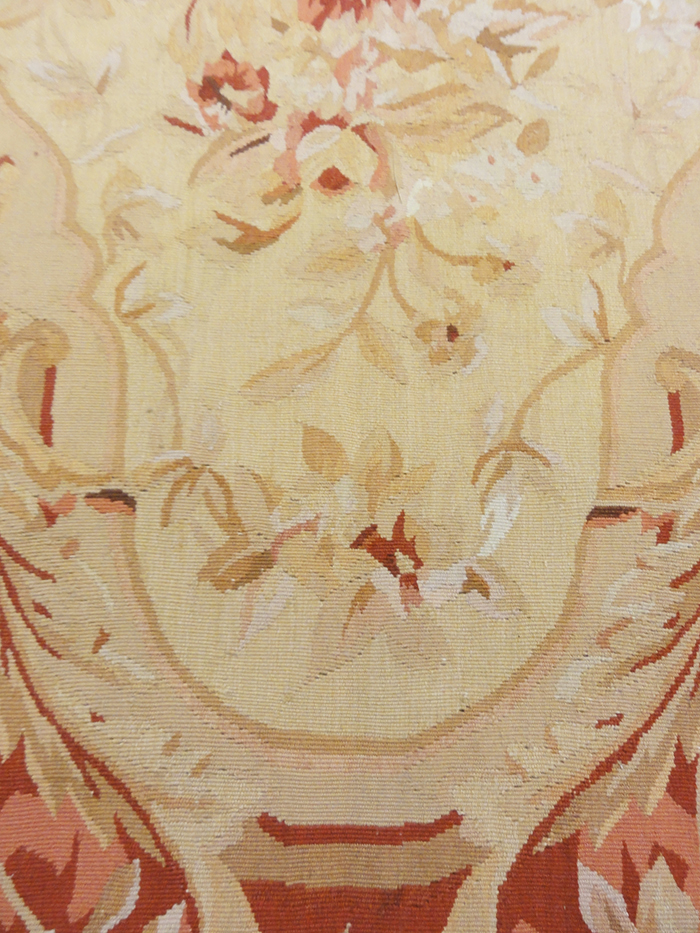 Chiese Aubusson Rugs & More Oriental Carpets