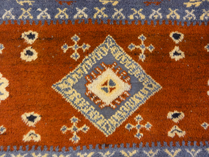 Moroccan Rugs & more Oriental Carpets