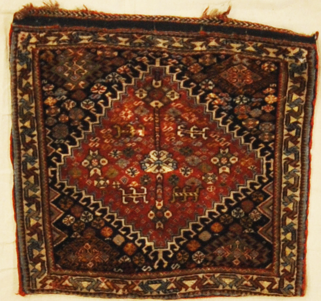 Antique Aashqai Rugs & More Oriental Carpets 7
