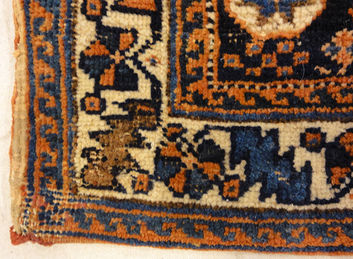 Antique Aashqai Rugs & More Oriental Carpets