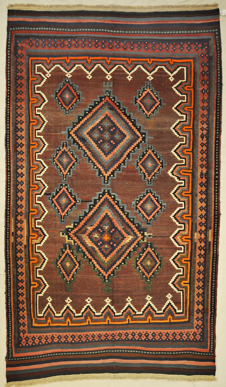Persian Qashqai Rugs & More Oriental Carpets