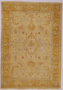 Antique Oushak Rugs & More Oriental Carpets