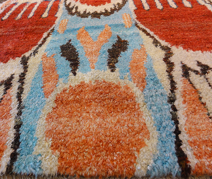 Silk Ikat Rugs & More Oriental Carpets