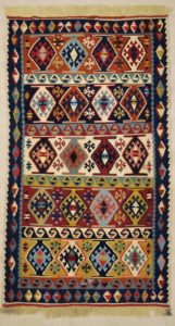 Vintage Turkish Kelim & more Oriental Carpets