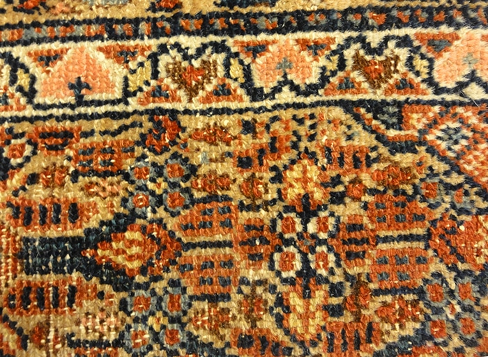 Antique Sarab | Rugs & More | Oriental Carpets