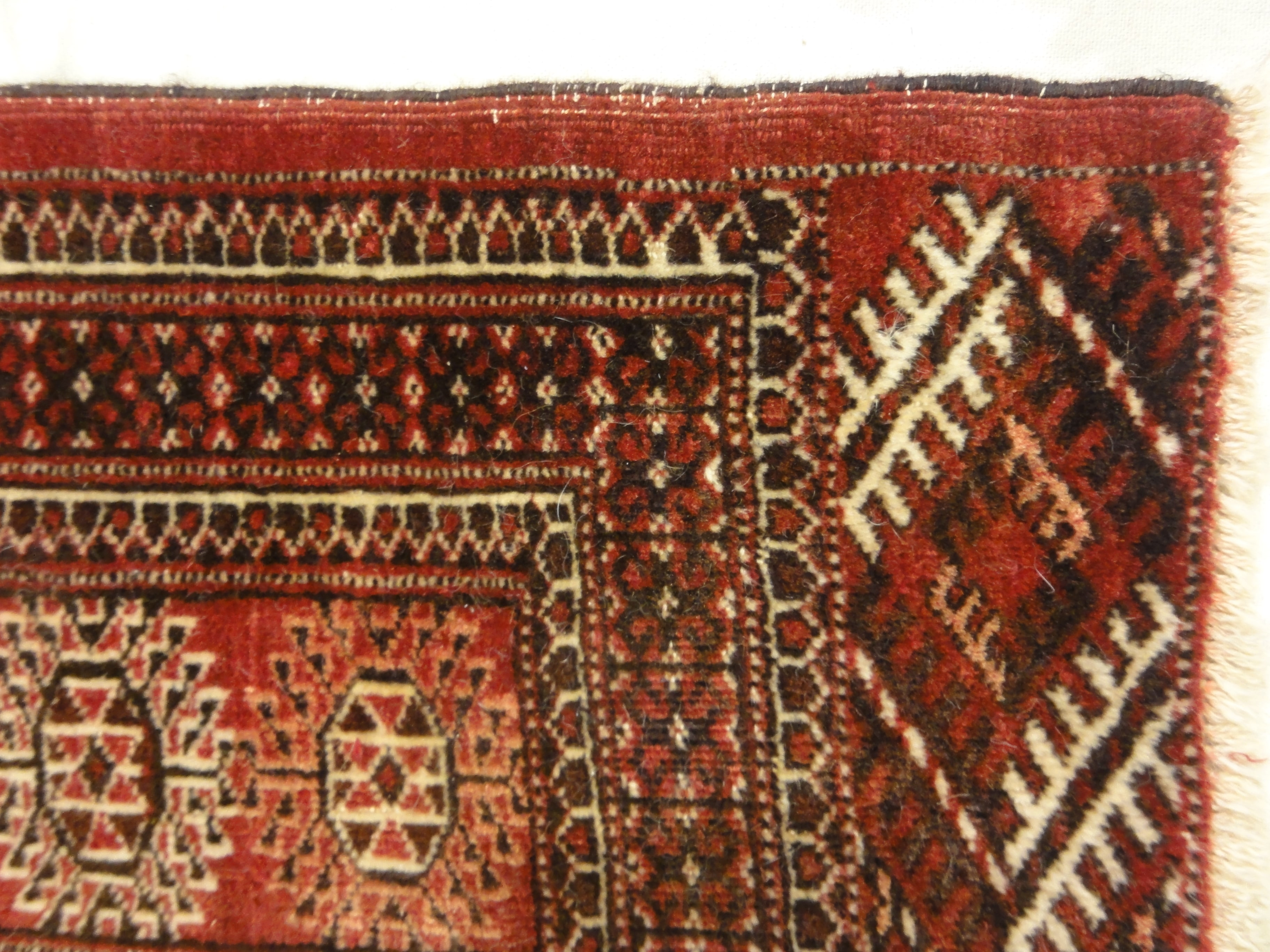 Antique Turkoman Rugs Amp More