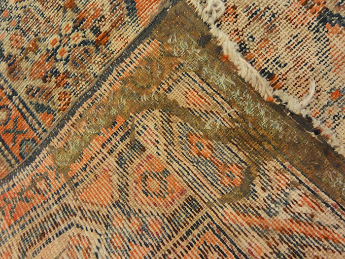 Antique Malayer Rugs & More Oriental Carpets 28926 .
