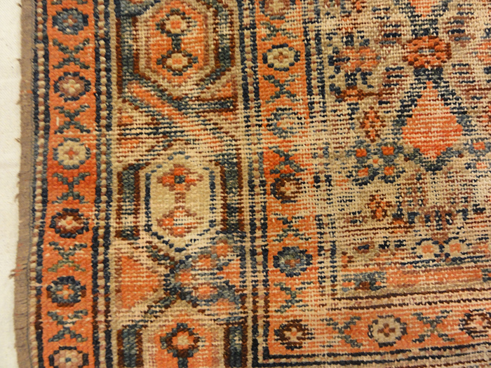 Antique Malayer Rugs & More Oriental Carpets 28926