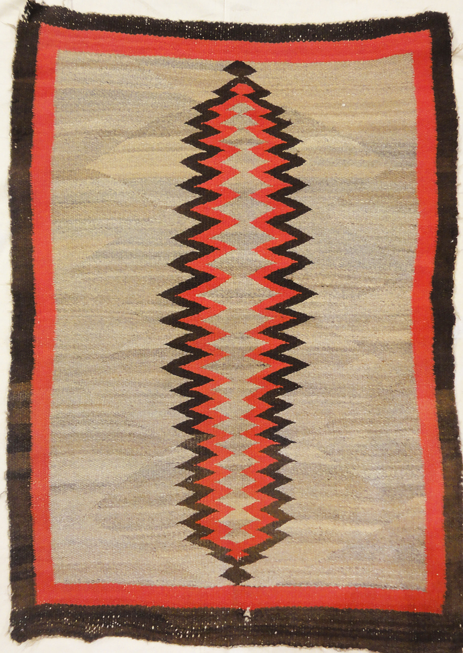 Antique Navajo Rug Santa Barbara Design Center Rugs