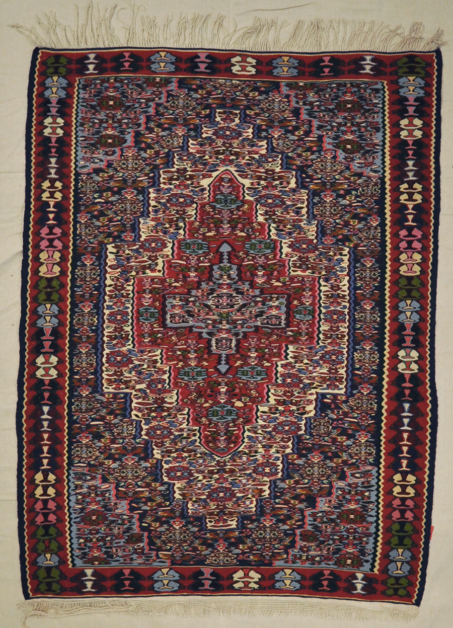Antique Senneh Rugs & More Oriental carpets 32266