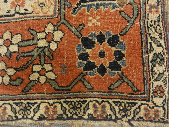 Antique Senneh Rugs & More Oriental Carpets