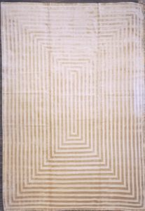 Finest Handspun Natural Silk Custom Carpet | Rugs & More|