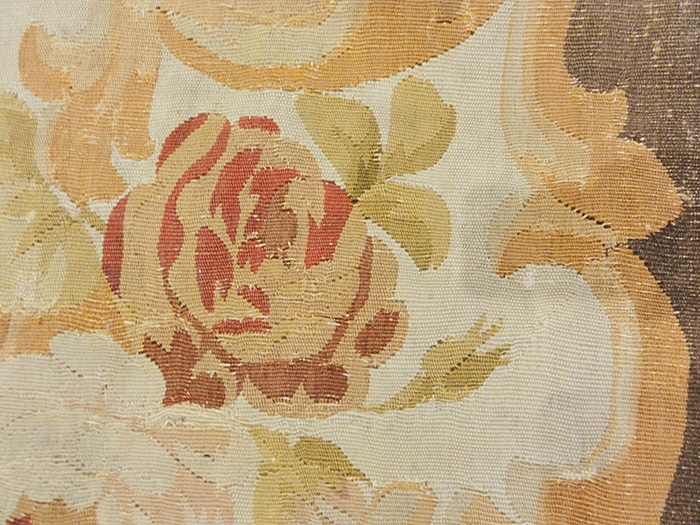 Antique French Aubusson | Rugs & More| Santa Barbara Design Center 8