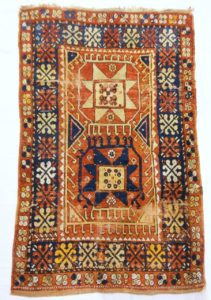 Antique Oushak rug | Rugs & More | Oriental Carpets
