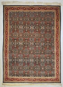 Antique Hereke | Rugs and More | Santa Barbara Design Center