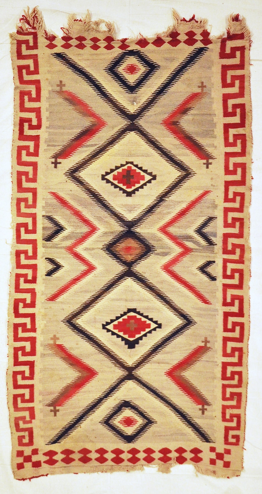 Antique Native Navajo | Rugs and More | Santa Barbara Design Center 32408
